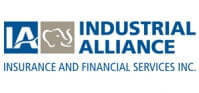 Industrial Alliance Insurance Logo